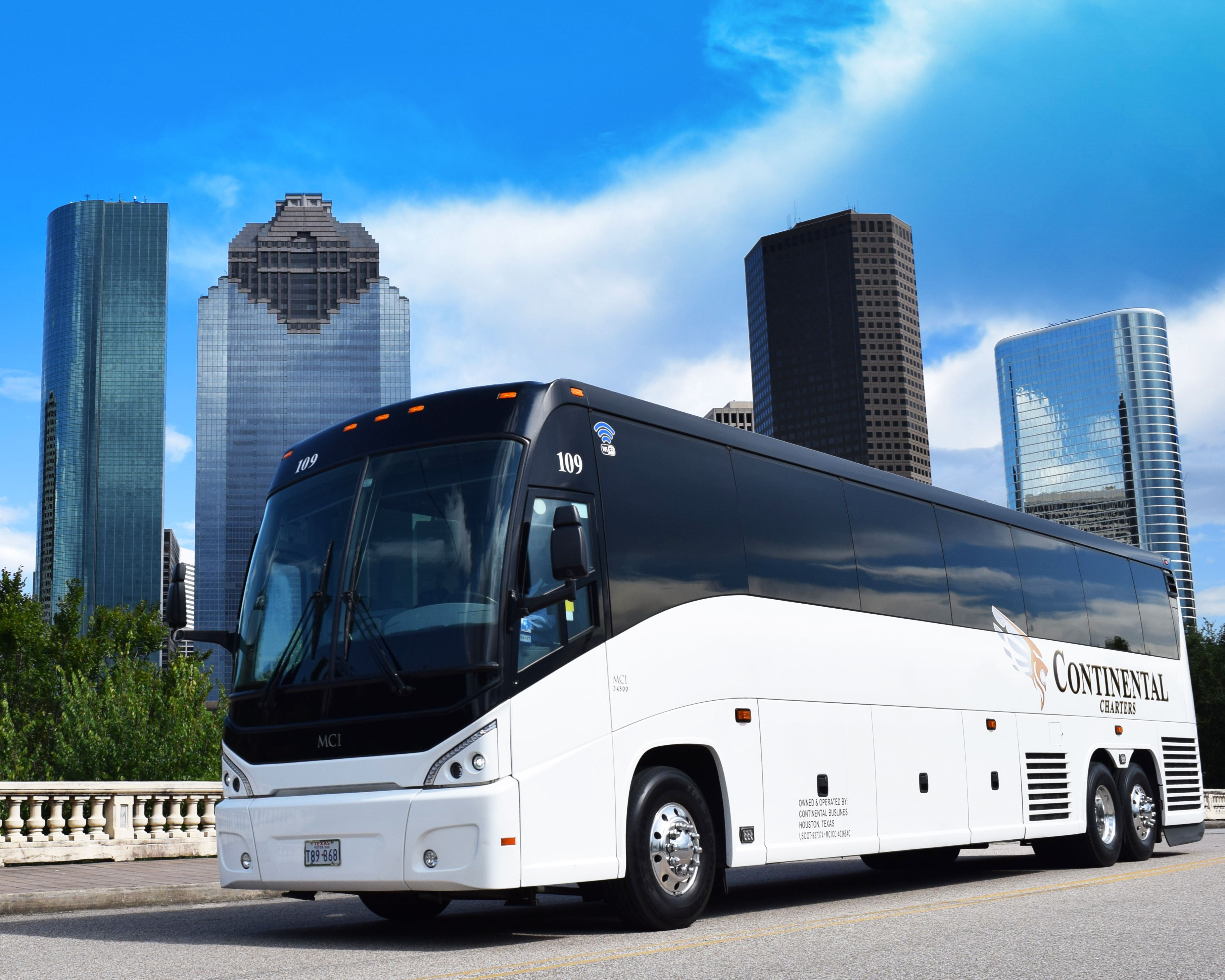 Houston Texas Bus Charters Group Academic Athletic Corporate Religious Bus Charters And Excursions